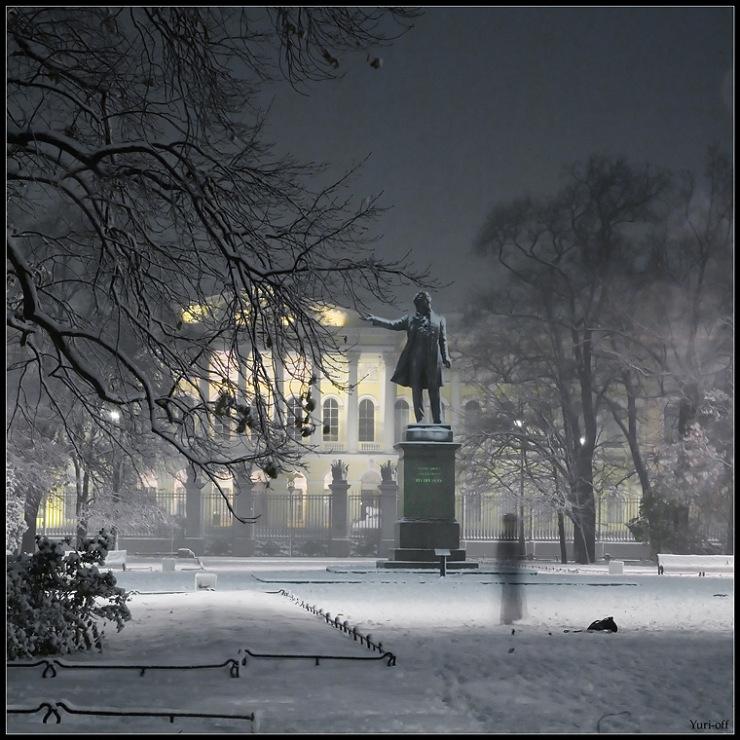 Скачать запоздалый снег на твоем окне
