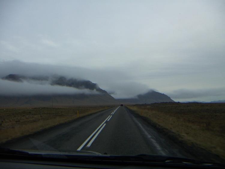 Сага о Исландии (в четырех частях). Часть третья.